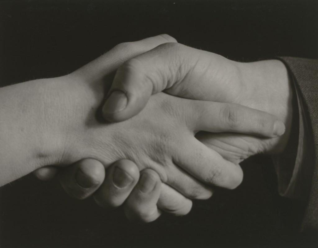 آگوست زاندر. بدون عنوان، 1938