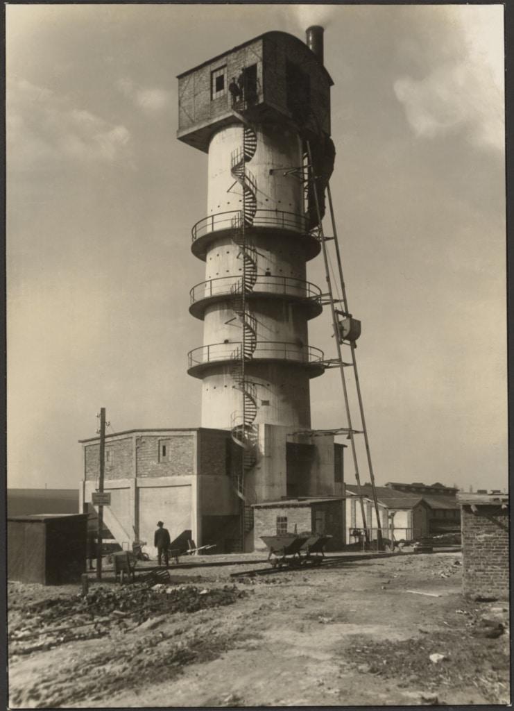 آگوست زاندر. بدون عنوان، حوالی 1925 – 1930