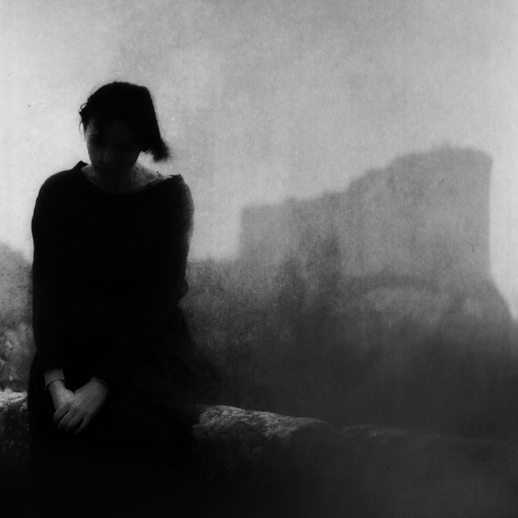 Roberto De Mitri. All But Death Can Be Adjusted. از برگزیده داوران مسابقه عکاسی سیاه و سفید لنزکالچر 2020