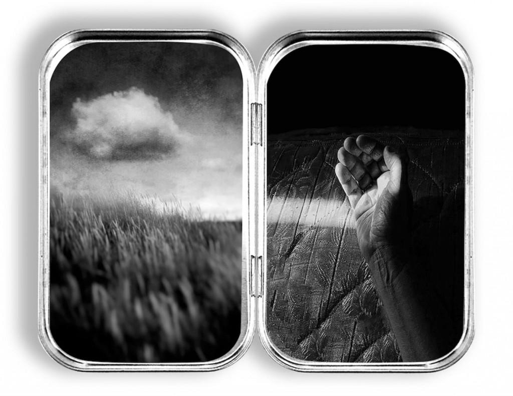 Diana Nicholette Jeon. از مجموعهی Nights As Inexorable As The Sea. از برگزیده داوران مسابقه عکاسی سیاه و سفید لنزکالچر 2020