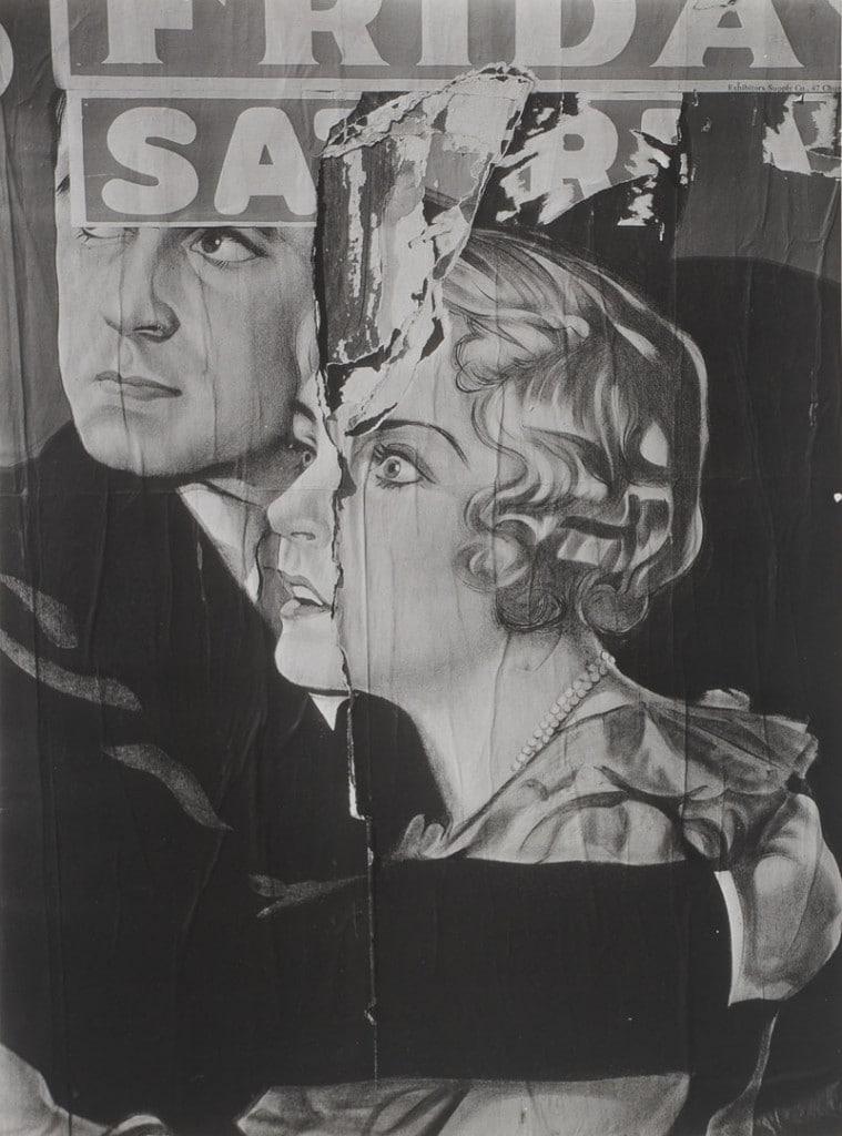 واکر اونز. پوستر فیلم، دههی 1930