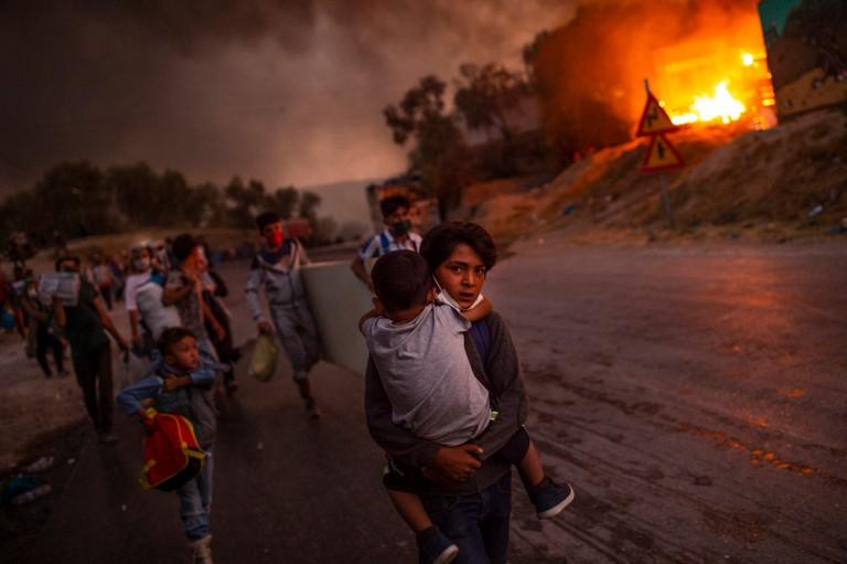 معرفی برندگان مسابقه عکس سال یونیسف ۲۰۲۰