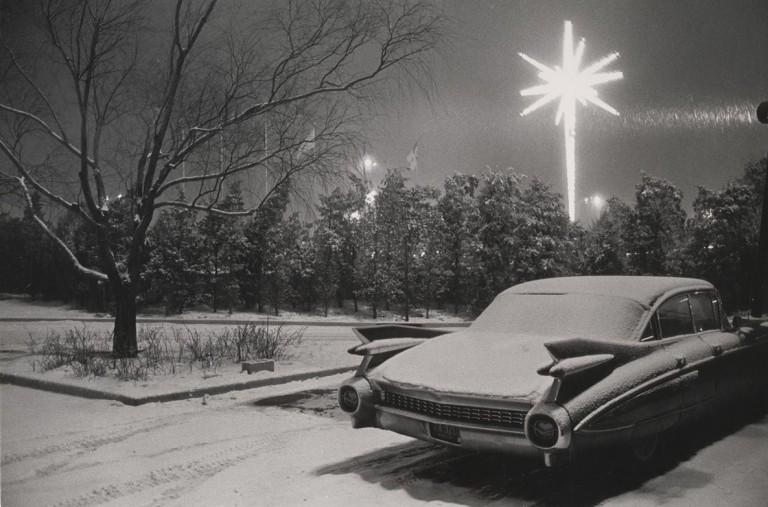 عکاسان بزرگ کریسمس را چگونه به تصویر کشیدهاند؟