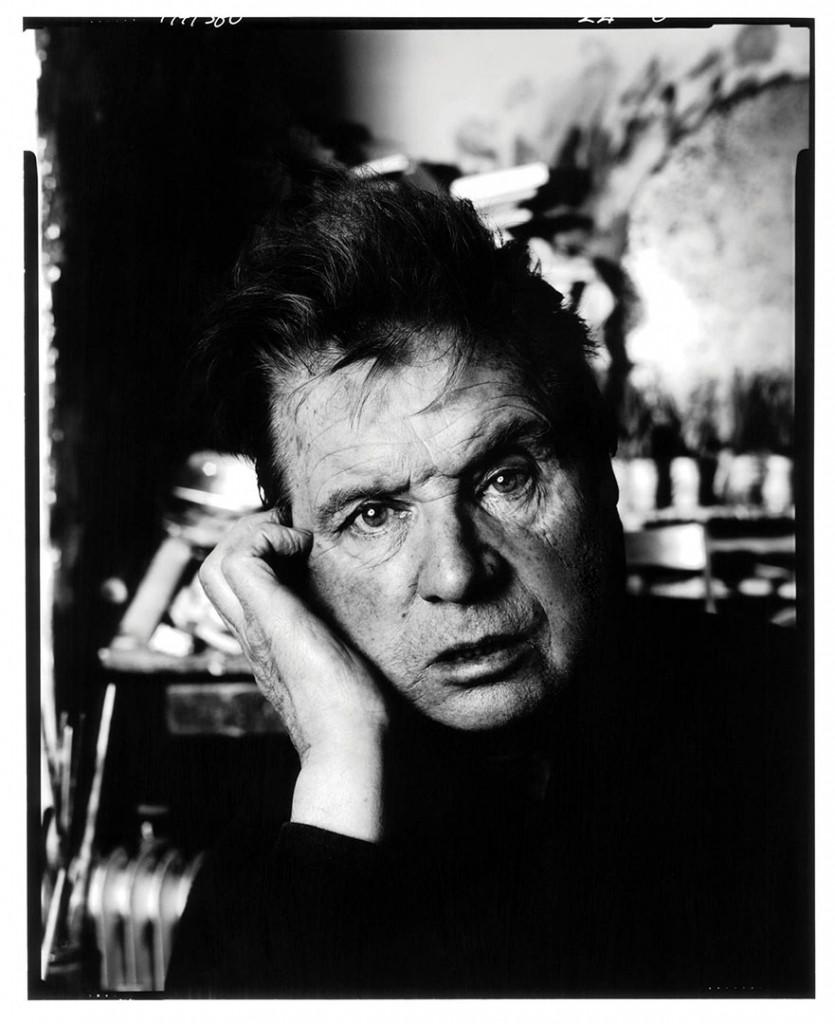 دیوید بیلی. فرانسیس بیکن، 1983