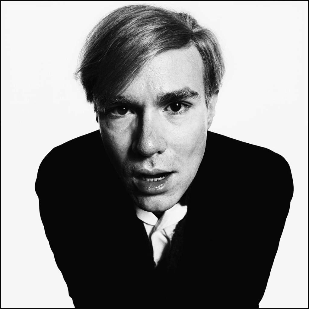 دیوید بیلی. اندی وارهول، 1965