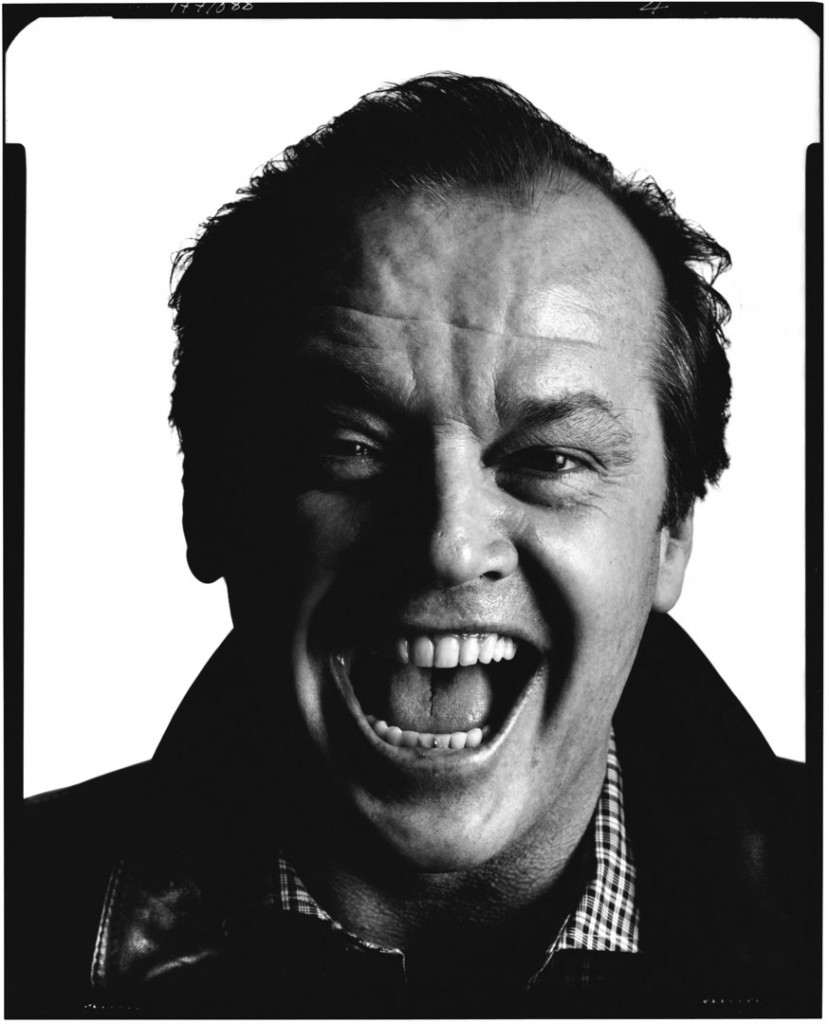 دیوید بیلی. جک نیکلسون، 1984