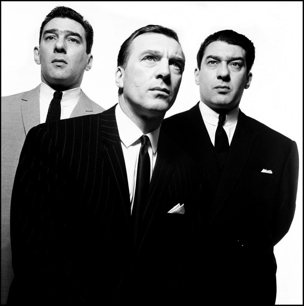 دیوید بیلی. برادران کرِی، 1965