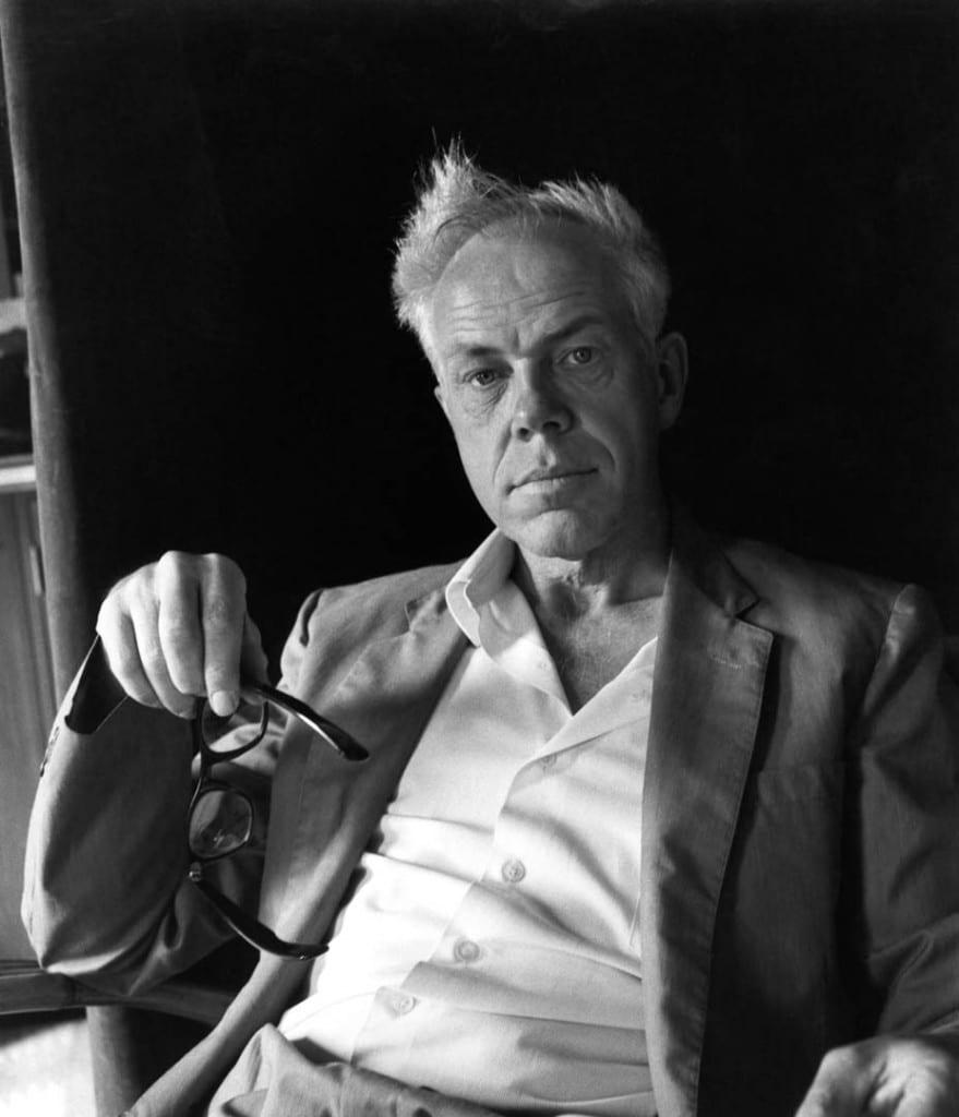ماینور وایت، 1959