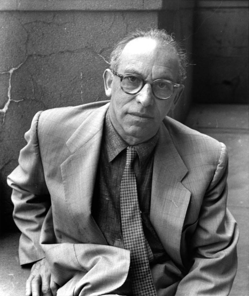 جوزف برایتنباخ، 1956