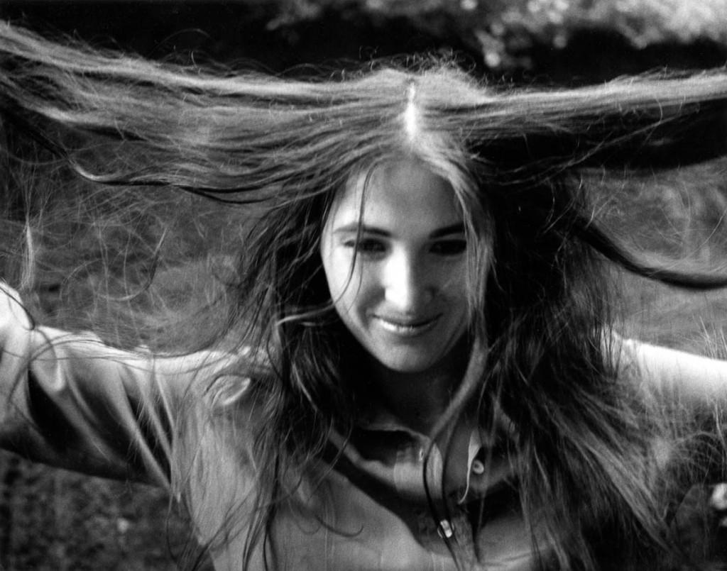 جودی دیتر، 1972