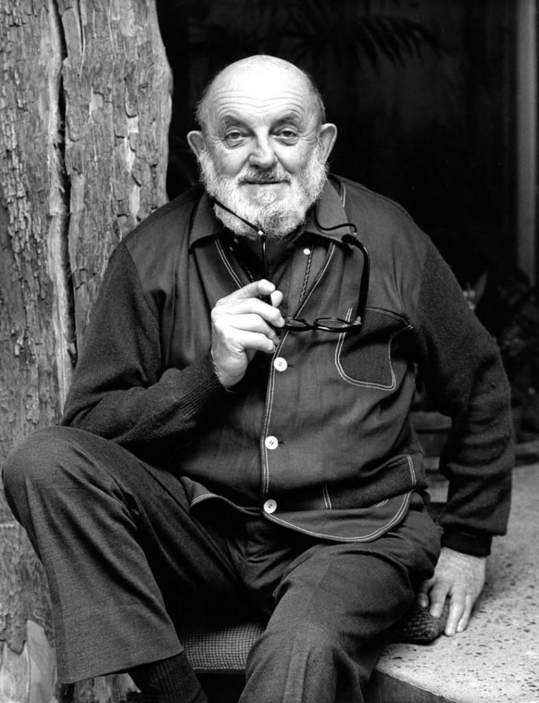 انسل آدامز، 1975