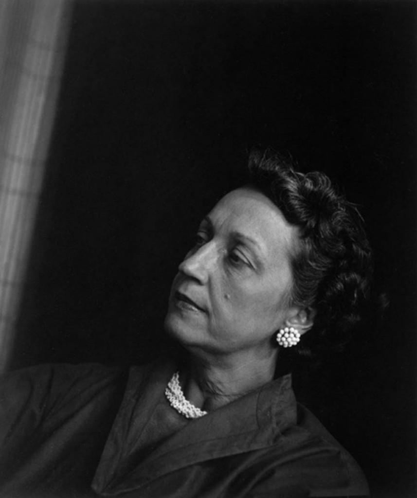 باربارا مورگان، 1952