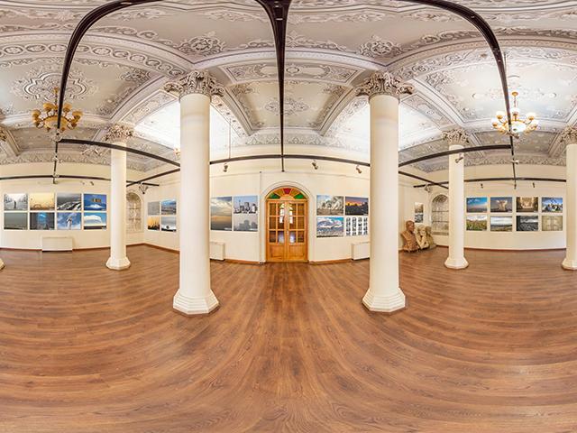 اعلام اسامی راهیافتگان به چهارمین دوره جشنواره عکس آسمان آبی و بازدید از نمایشگاه مجازی