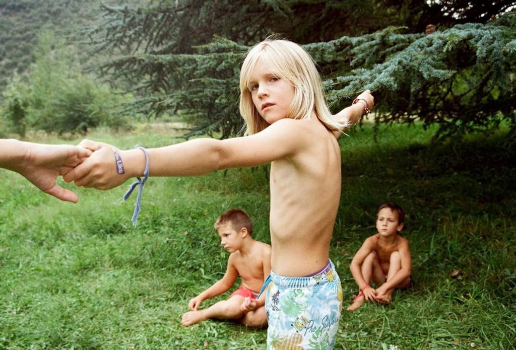 Julia Gat. از مجموعه «پرورش»، برنده «جایزه عکاس جوان» مسابقه عکاسی ISEM Prize 2020