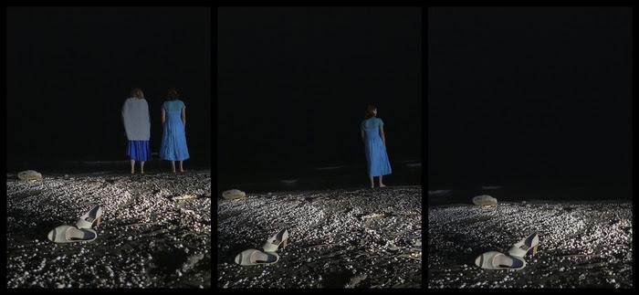 نمایشگاه عکسهای رضا کیانیان در گالری اعتماد