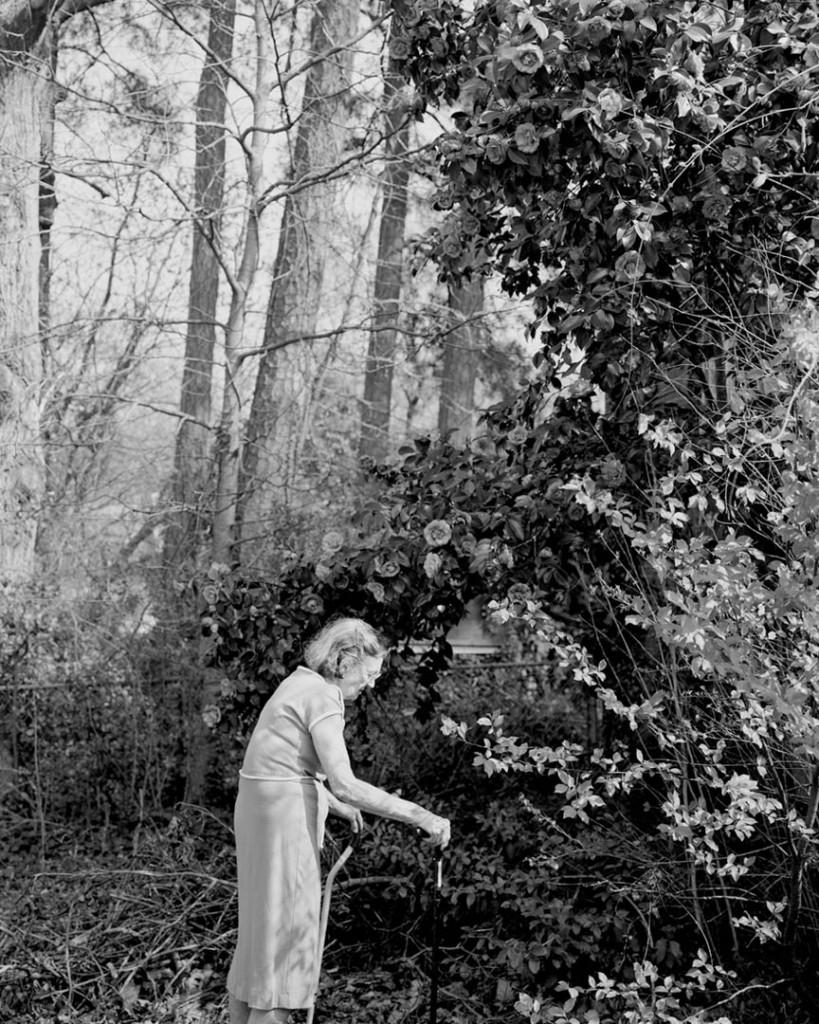 Susan Worsham. از مجموعهی «تلخ و شیرین در باستْویک لِین»، مقام اول بخش مجموعهعکس مسابقه عکاسی هنری لنزکالچر ۲۰۲۱