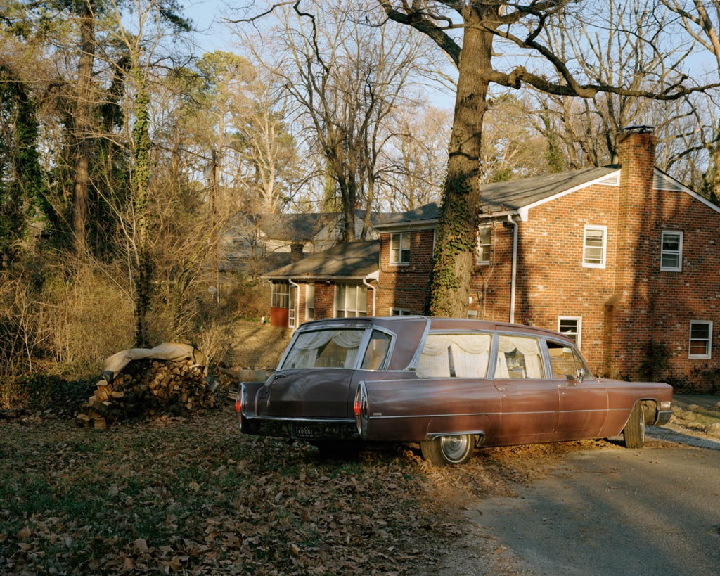 Susan Worsham. از مجموعهی «تلخ و شیرین در باستْویک لِین»، مقام اول بخش مجموعهعکس مسابقه عکاسی هنری لنزکالچر 2021
