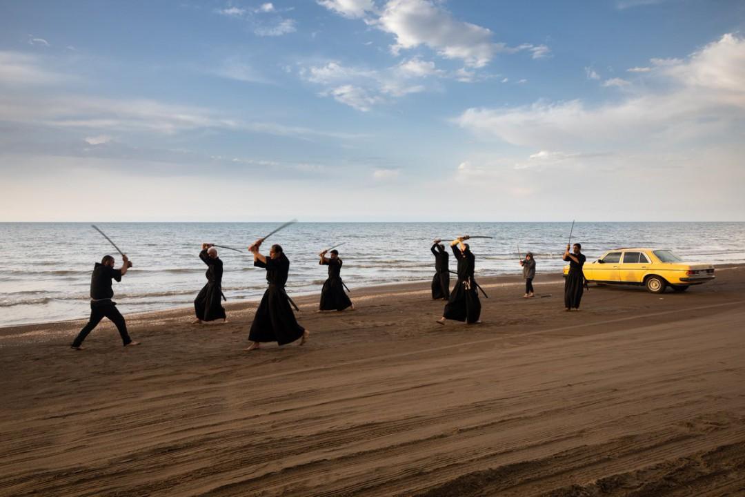 عکاسان ایرانی برگزیده ۷۸مین جشنواره بینالمللی عکس سال