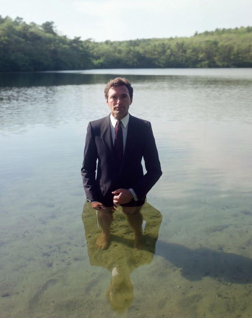 جوئل مایرویتس. ریک، پراوینستاون، 1984