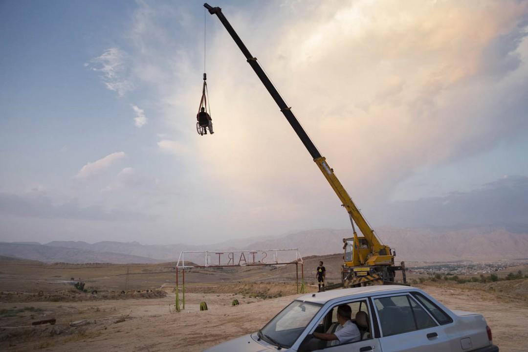 عکاسان ایرانی در میان نامزدهای ورلد پرس فتو ۲۰۲۱