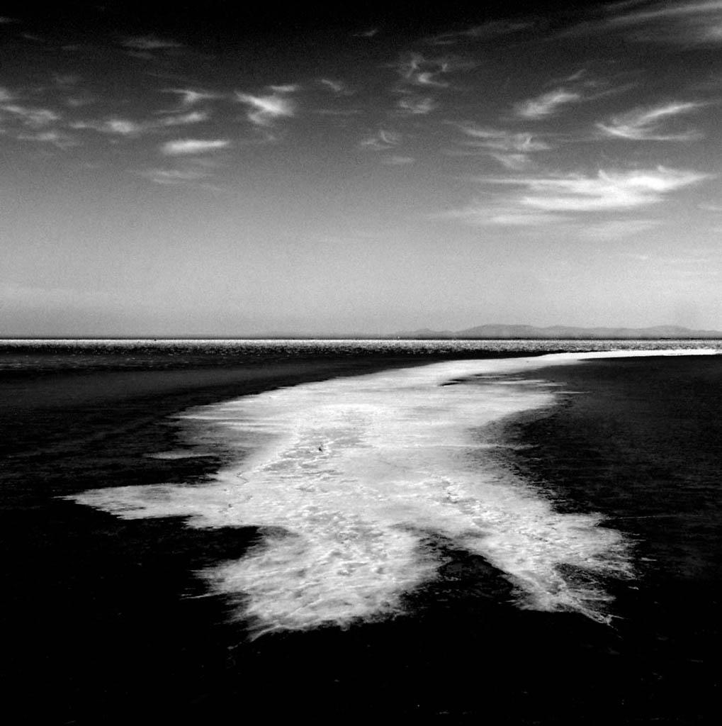 صمد قربانزاده. از مجموعه «سکوت طبیعت»، از آثار منتخب (shortlist) دسته منظره، بخش حرفهای مسابقه عکاسی سونی 2021
