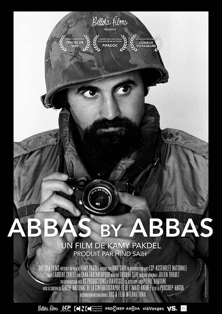 تماشای آنلاین فیلم Abbas by Abbas