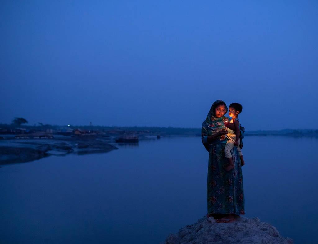 فراخوان مسابقه عکاسی حقوق بشر Photography 4 Humanity 2021