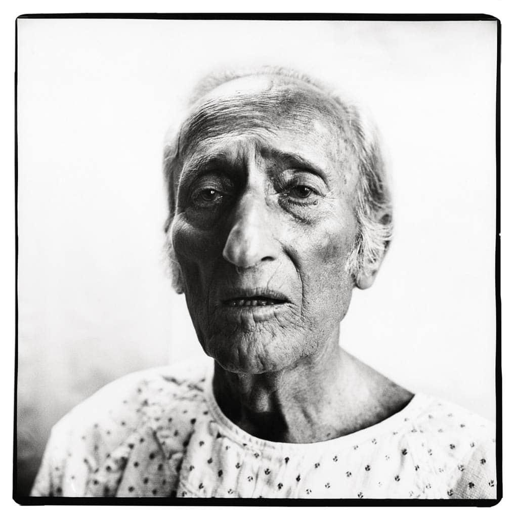 ریچارد اودان. جیکوب ایزرائیل اودان، پدر ریچارد اودان، ساراسُتا، فلوریدا، 1969 – 1973