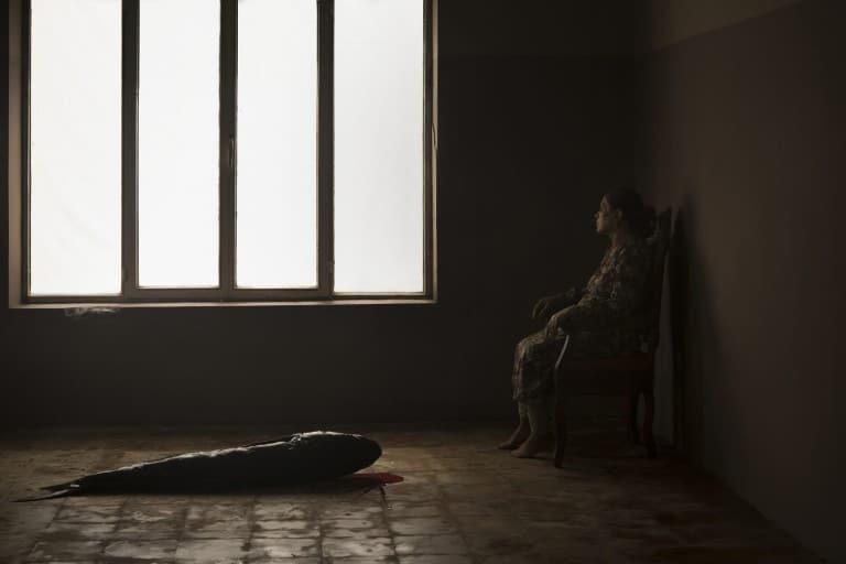 نمایشگاه آنلاین عکسهای مرتضی نیکنهاد در وبسایت گالری راه ابریشم