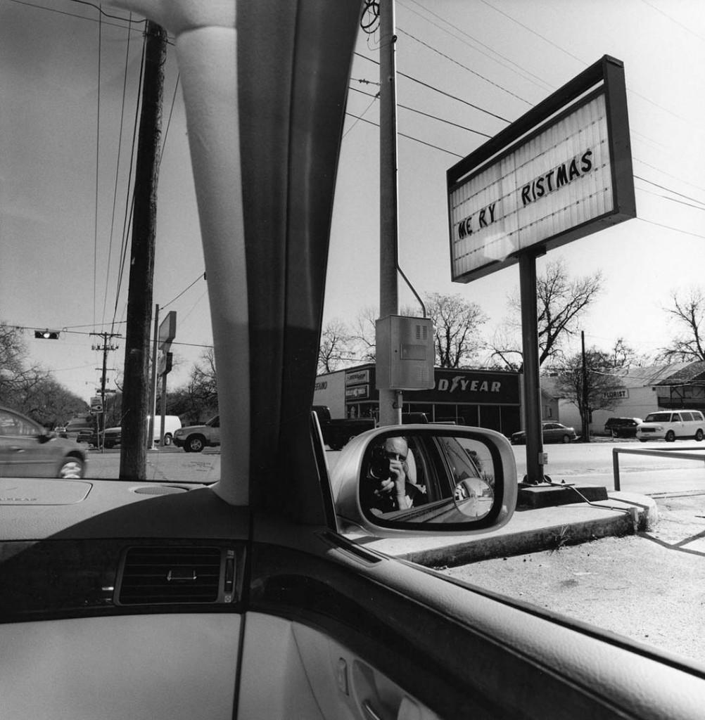 لی فریدلندر. «تگزاس»، 2006