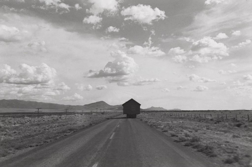 لی فریدلندر. «غرب ایالات متحده»، 1975