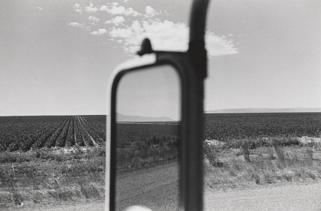 لی فریدلندر. «آیداهو»، 1972