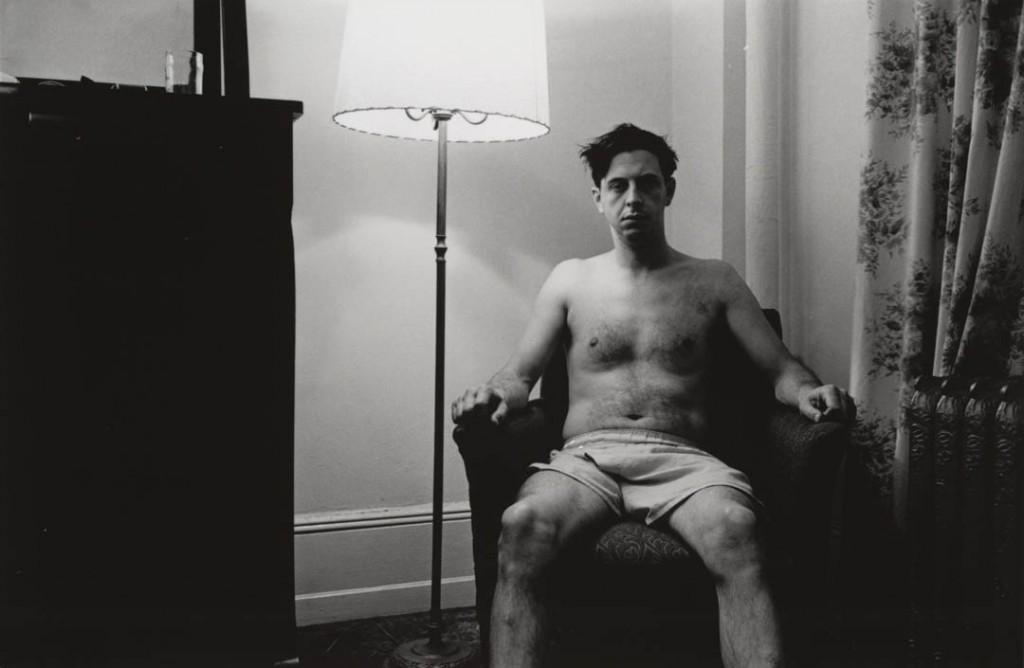 لی فریدلندر. «فیلادلفیا، پنسیلوِینیا»، 1965