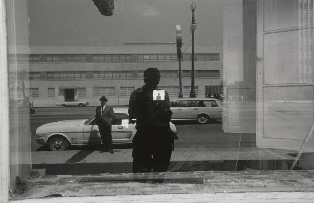 لی فریدلندر. «نیواُرلینز، لوئیزیانا»، 1968
