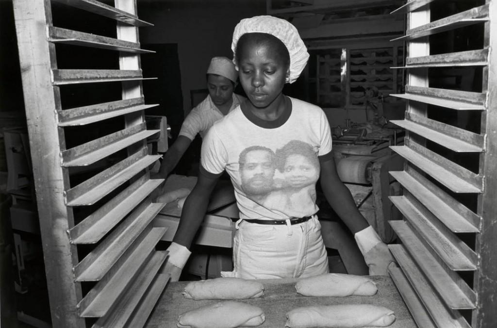لی فریدلندر. «کلیوْلند، اُهایو»، 1980