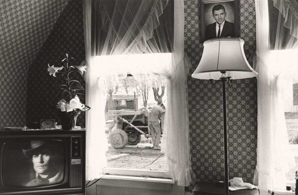 لی فریدلندر. «وادی، کنتاکی»، 1969