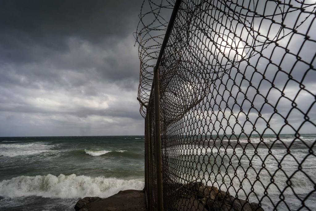 Juan Medina. از مجموعه «آخرین مرز»، برگزیده لوئیس والتوئنیا 2018