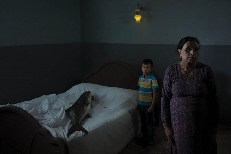 درخشش عکاسان ایرانی در جایزه عکاسی ولکام ۲۰۲۱