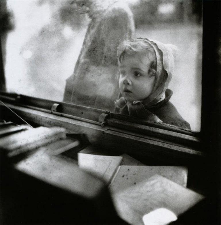 قدرت عکاسی: ادوئار بوبا، رویای پشت ویترین