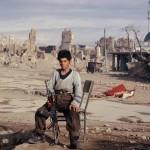 پرپینیان ۲۰۲۱: چهل سال عکاسی در بحران – اریک بووه