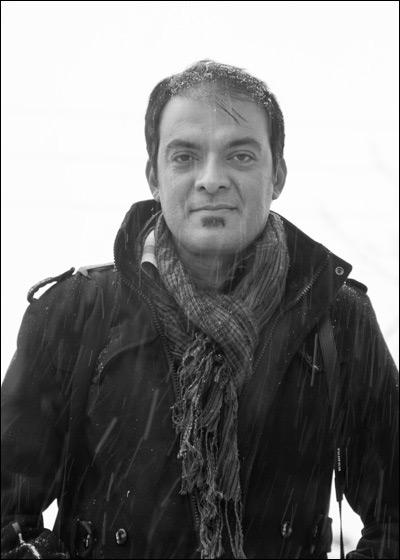 بازداشت مجید سعیدی در مناطق مرزی آذربایجان غربی