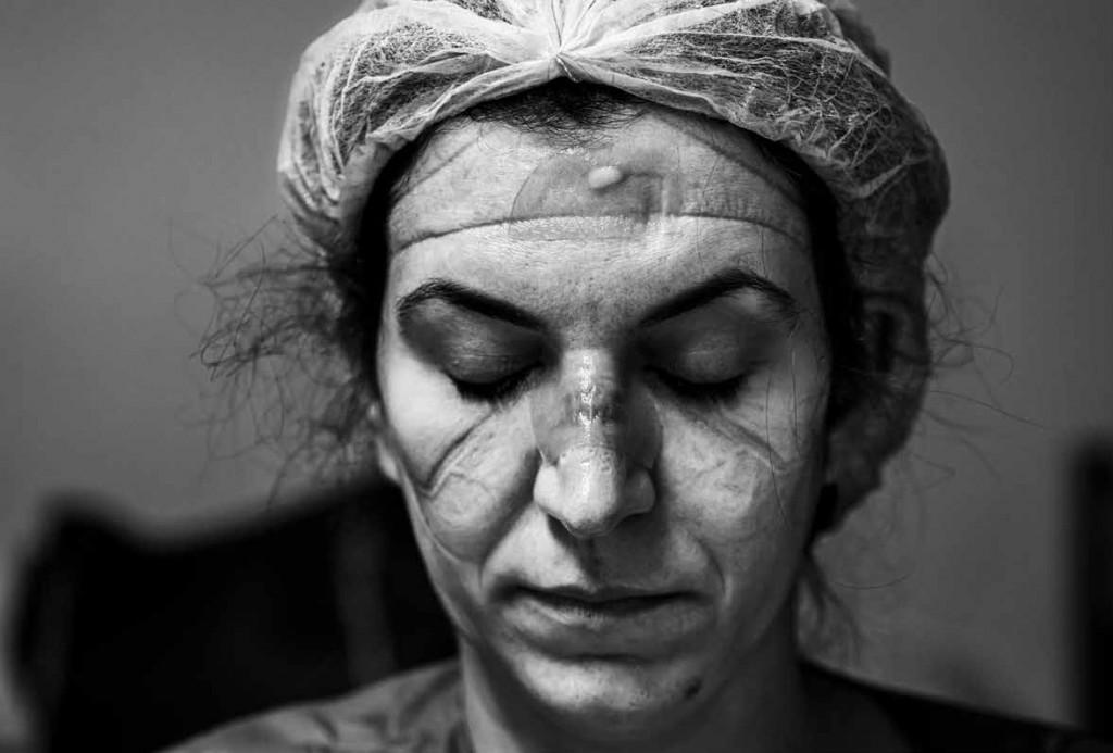 Ary Bassous از برزیل. برنده جایزه بزرگ 120 هزار دلاری مسابقه عکاسی HIPA 2021
