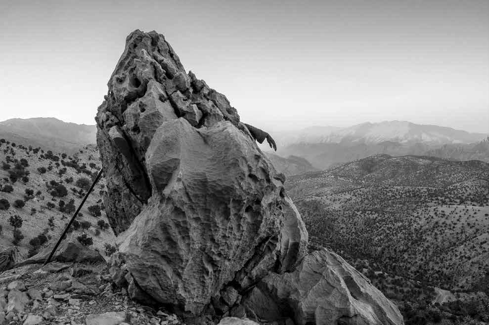 عنایت اسدی از ایران. از فینالیستهای بخش «پرتفلیو» مسابقه عکاسی HIPA 2021