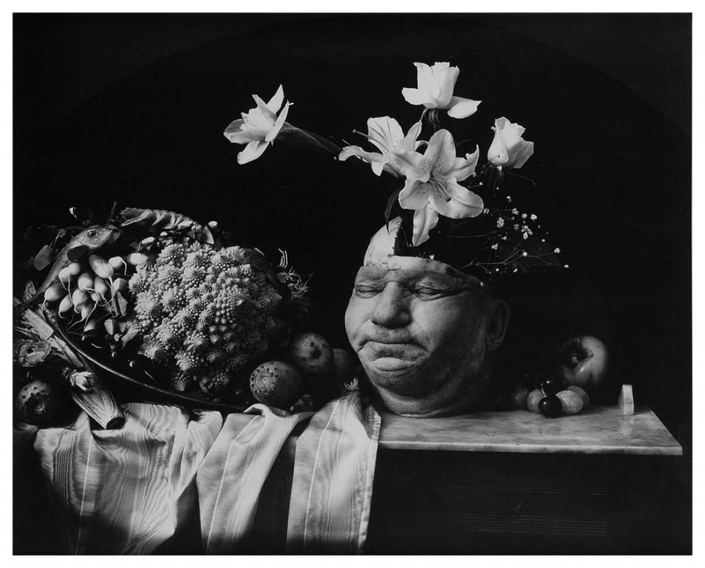 جوئل پیتر ویتکین. «استیل لایف، مارسی»، 1993