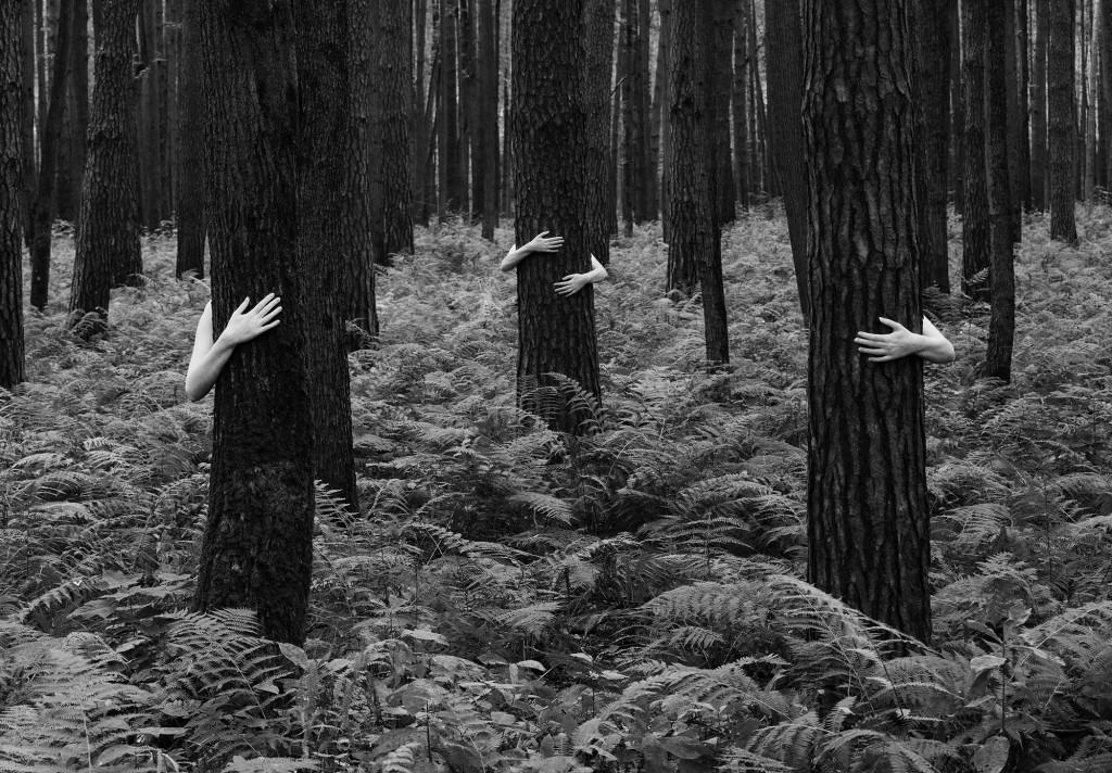 Andrey Troitsky. از مجموعهی Space – Metamorphoses. برگزیده داوران مسابقه عکاسی سیاه و سفید لنزکالچر ۲۰۲۰
