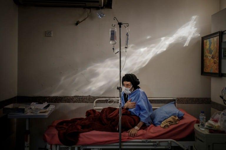 درخشش عکاس ایرانی در مسابقه عکاسی نیکون ۲۰۲۰ – ۲۰۲۱