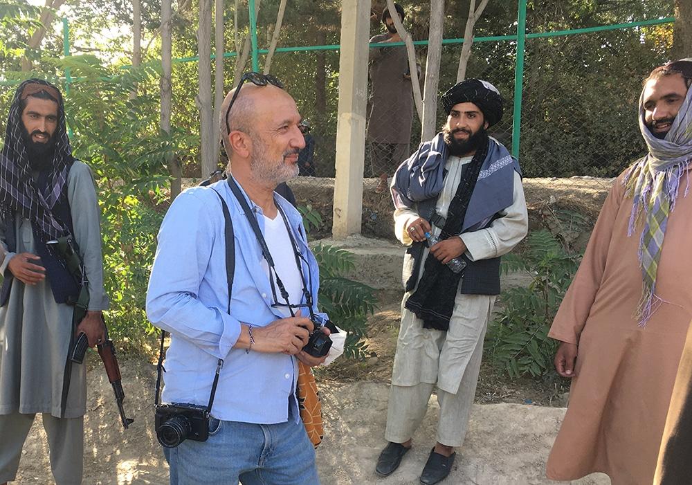 روایت واقعیت؛ مشاهدات عینی کاوه کاظمی از امروز افغانستان