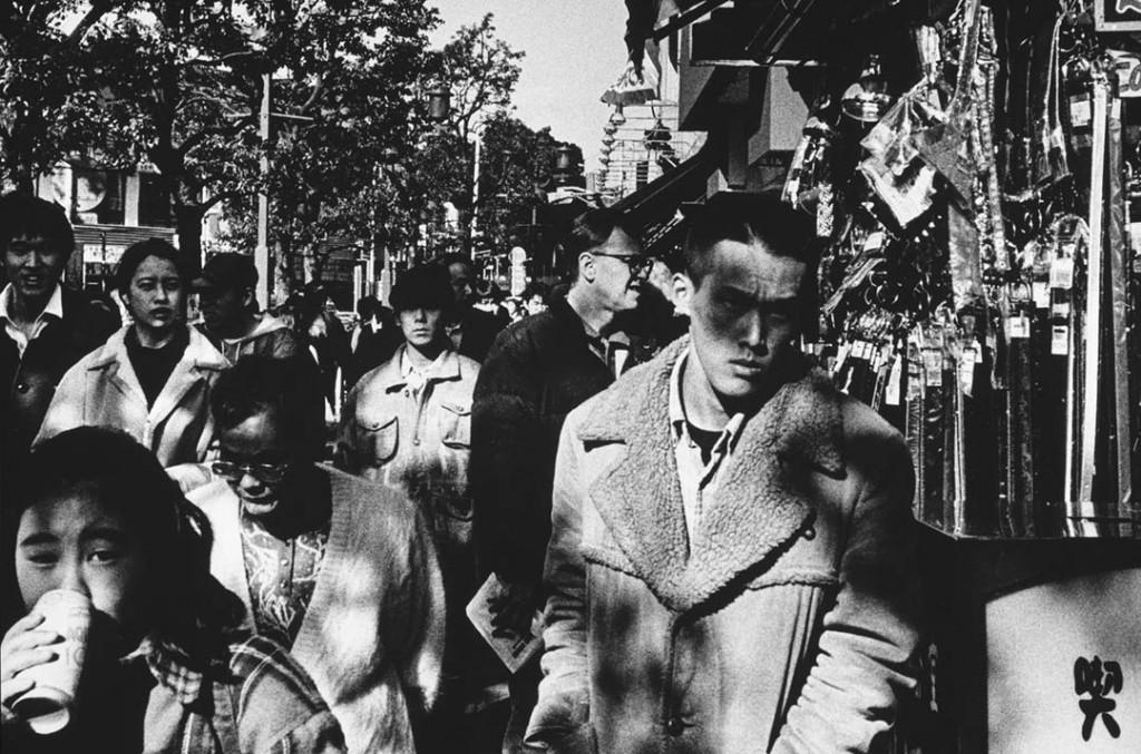 دایدو موریاما. «هیستریک 6»، 1994
